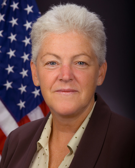 Office of Air and Radiation - Gina McCarthy Portrait [412-APD-717-GinaMcCarthy_18x10.jpg]