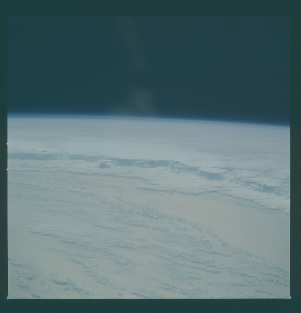 41C-39-1980 - STS-41C - Earth observations taken during STS-41C
