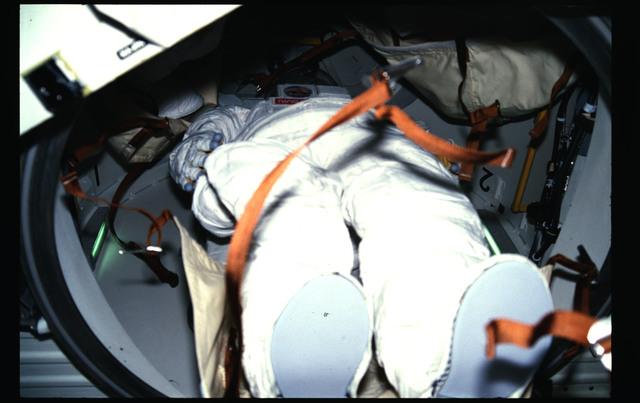 41G-12-005 - STS-41G - 41G EMU