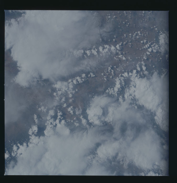 41G-49-120 - STS-41G - STS-41G earth observations