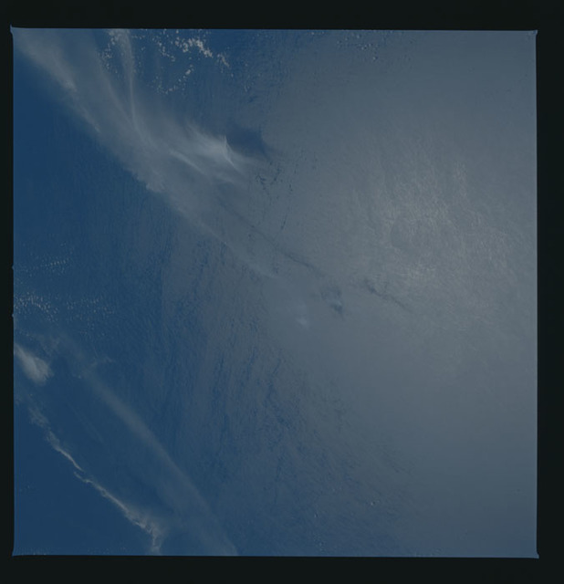 41G-50-053 - STS-41G - STS-41G earth observations