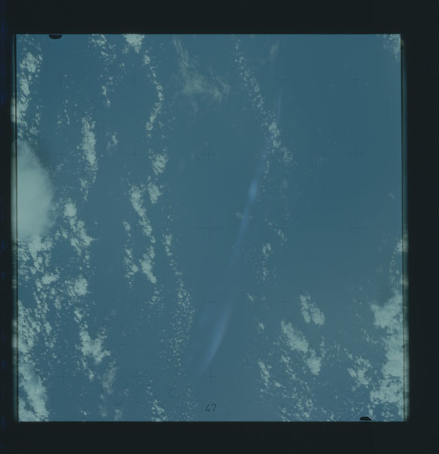 41G-72-148 - STS-41G - STS-41G earth observations