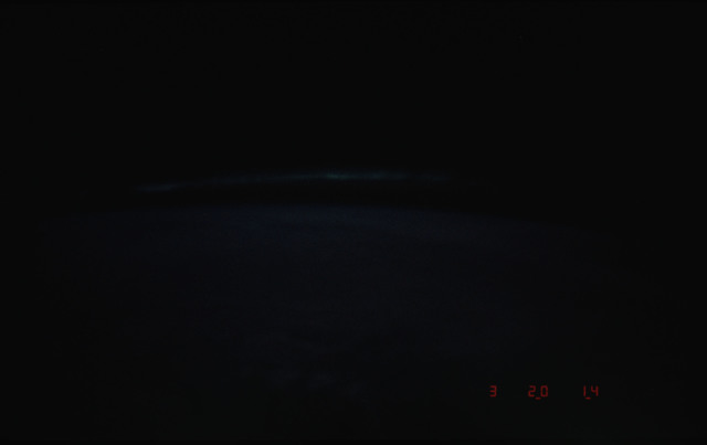 51B-127-006 - STS-51B - Earth Observations taken by 51B crewmember