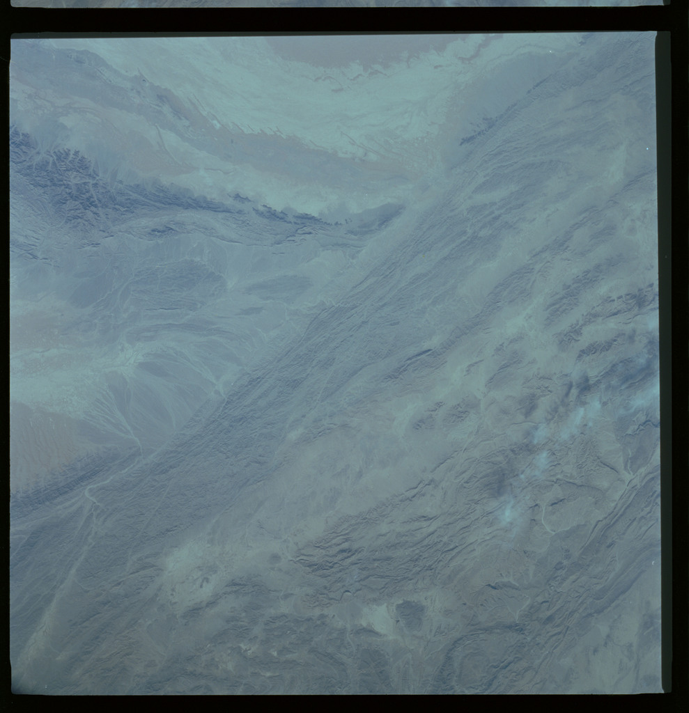 61A-483-005 - STS-61A - STS-61A ESA earth observations