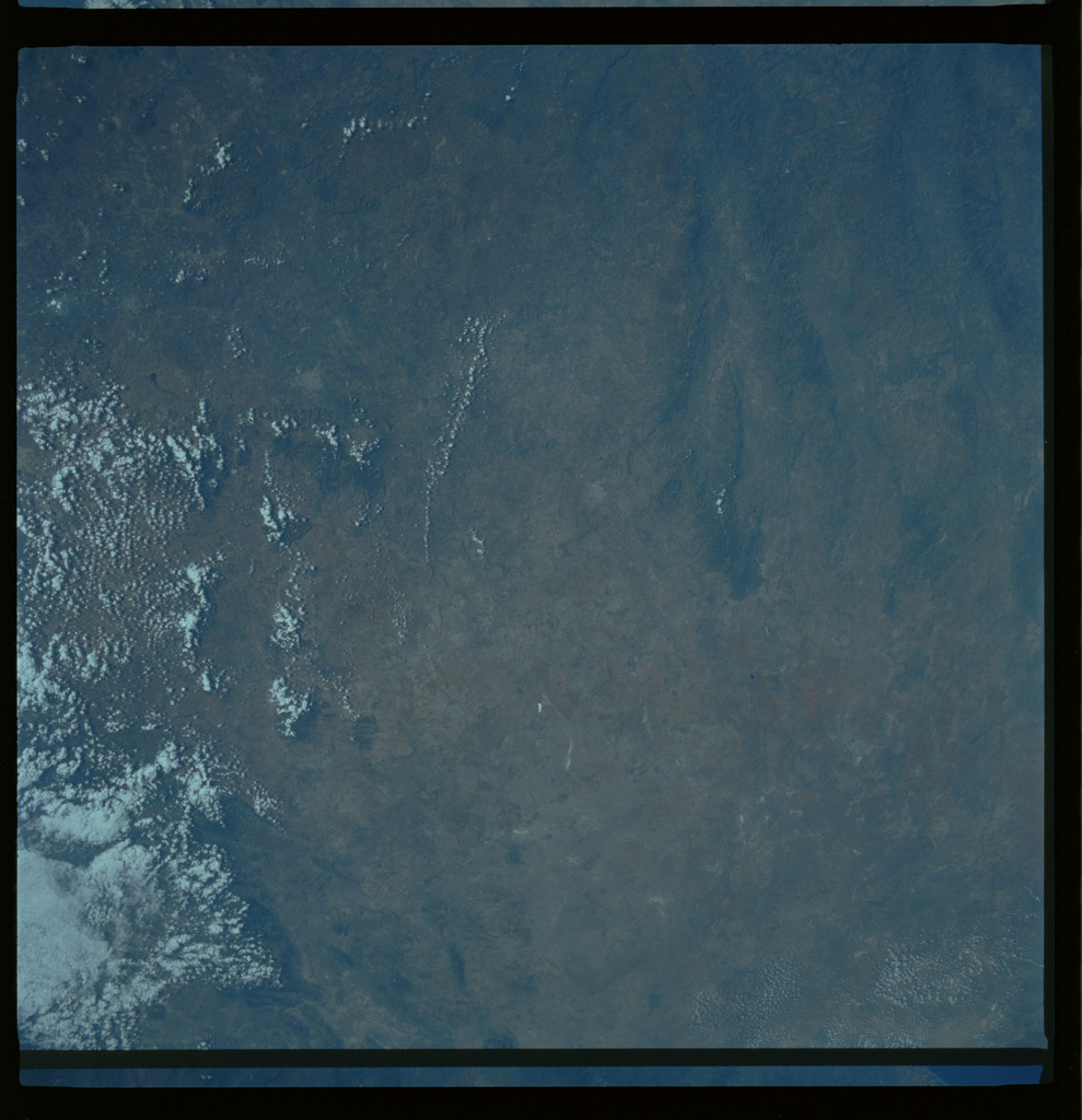 61A-488-006 - STS-61A - STS-61A ESA earth observations