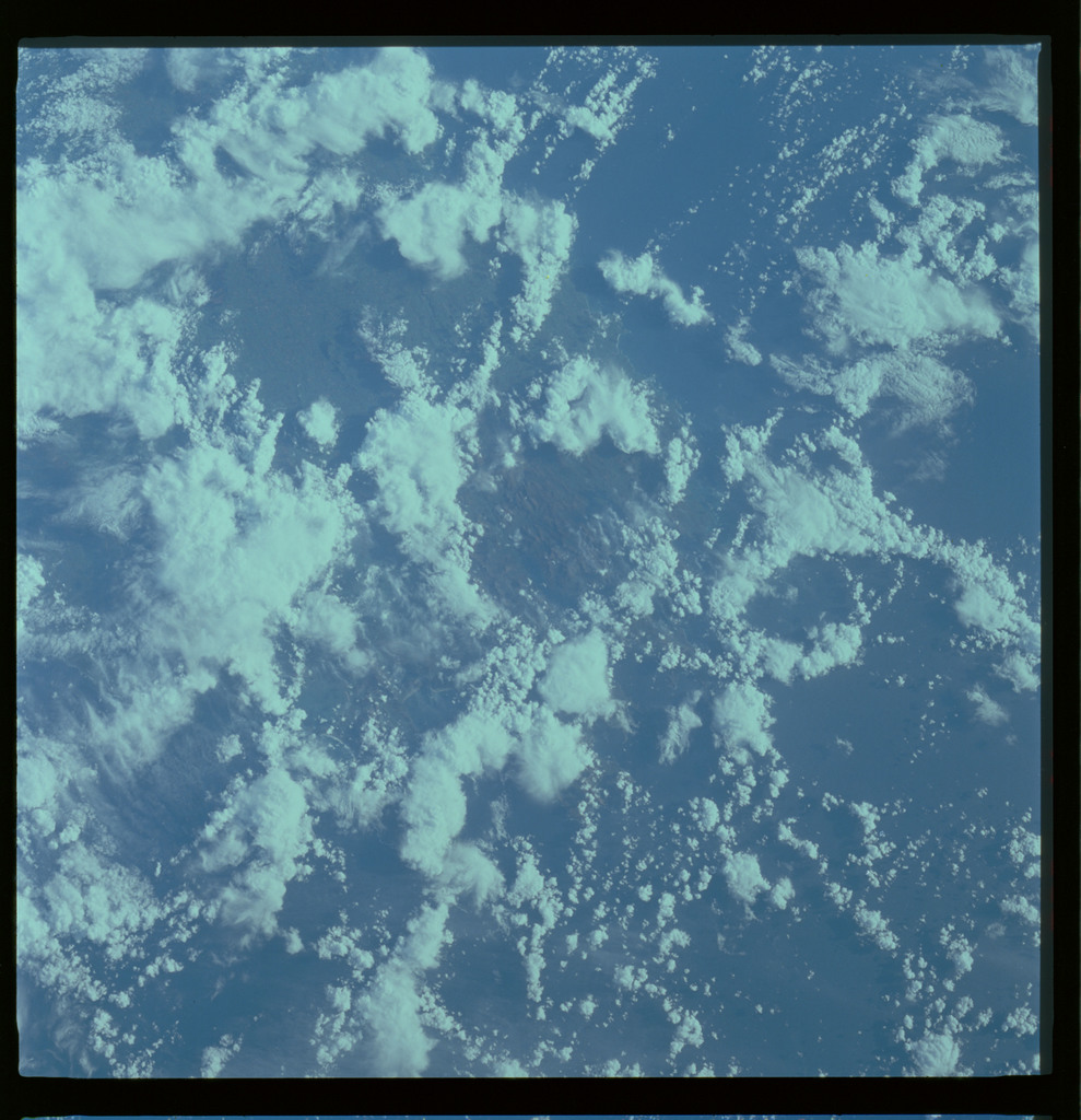 61A-489-022 - STS-61A - STS-61A ESA earth observations