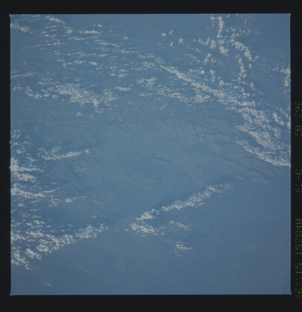 61C-50-098 - STS-61C - STS-61C earth observations