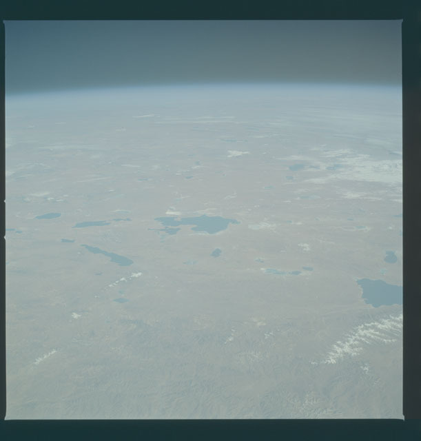 S09-41-2797 - STS-009 - Earth observations taken by the STS-9 crew
