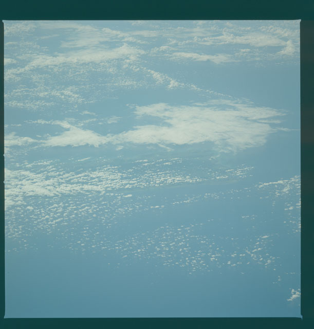 S09-46-1784 - STS-009 - Earth observations taken by the STS-9 crew