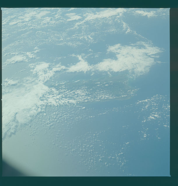 S09-50-1441 - STS-009 - Earth observations taken by the STS-9 crew