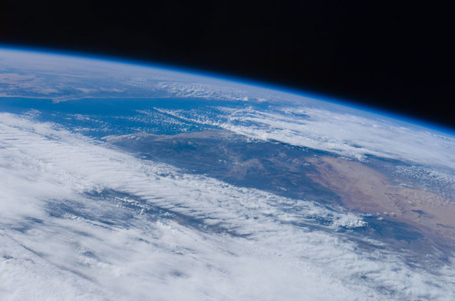 S107E05342 - STS-107 - Earth Observations taken during STS-107