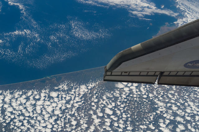 S114E6239 - STS-114 - Earth observation taken by the STS-114 crew