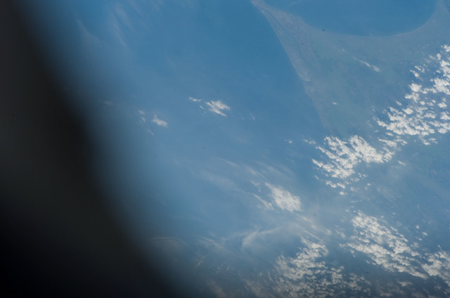 S114E6829 - STS-114 - Earth observation taken by STS-114 Crewmember