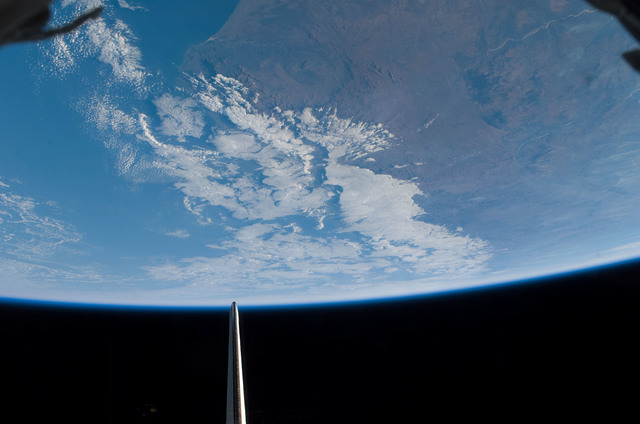 S114E8123 - STS-114 - Earth observations taken during STS-114 mission