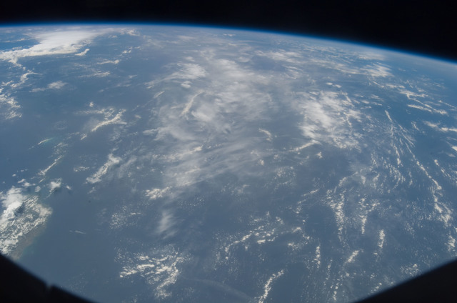 S117E09682 - STS-117 - Earth observation taken by STS-117 Crewmember