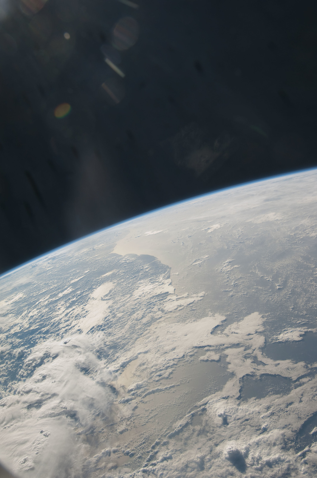 S125E008017 - STS-125 - Earth Observation taken by the STS-125 Crew