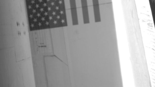 S126E013166 - STS-126 - IDC Survey Images during Expedition 18 / STS-126 Joint Operations