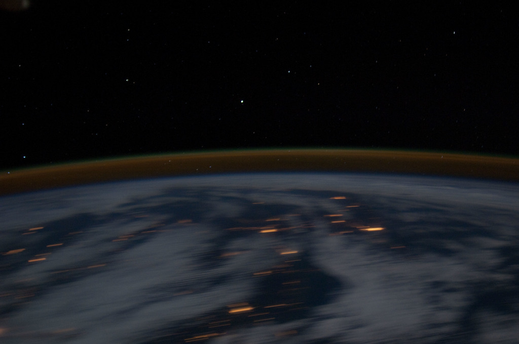 S126E015442 - STS-126 - Earth Observations taken by STS-126 Crewmember