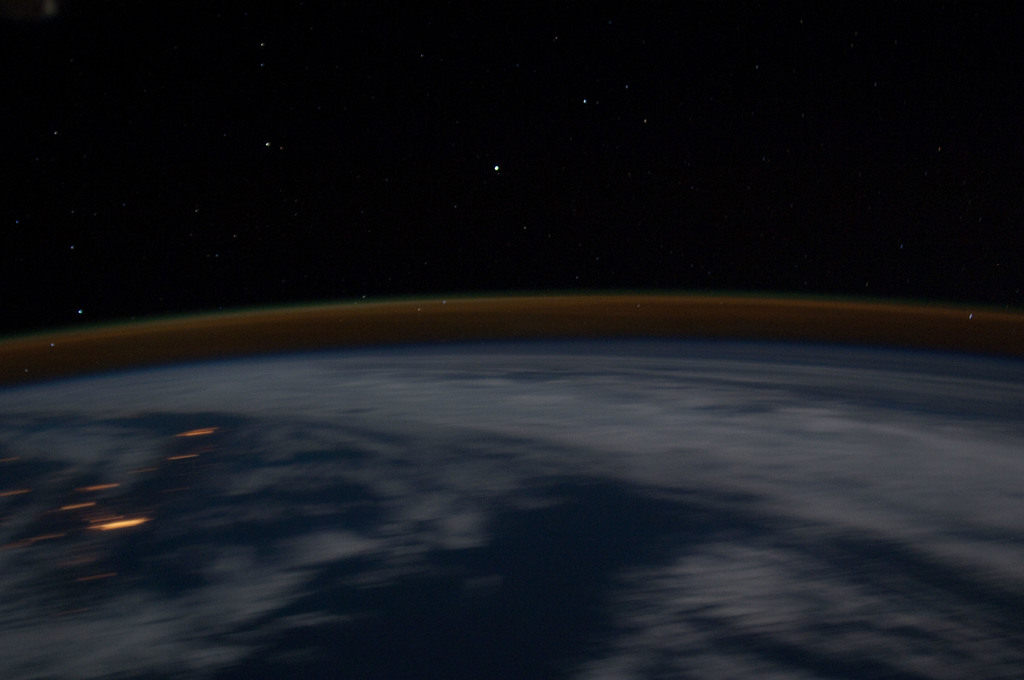 S126E015447 - STS-126 - Earth Observations taken by STS-126 Crewmember