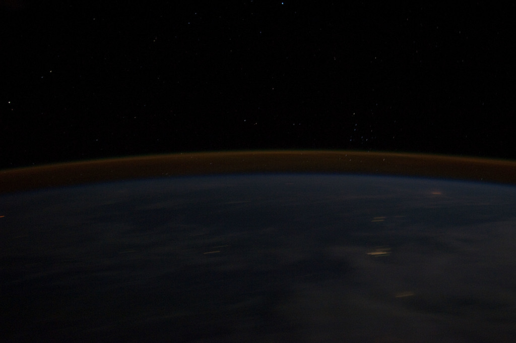 S126E015532 - STS-126 - Earth Observations taken by STS-126 Crewmember