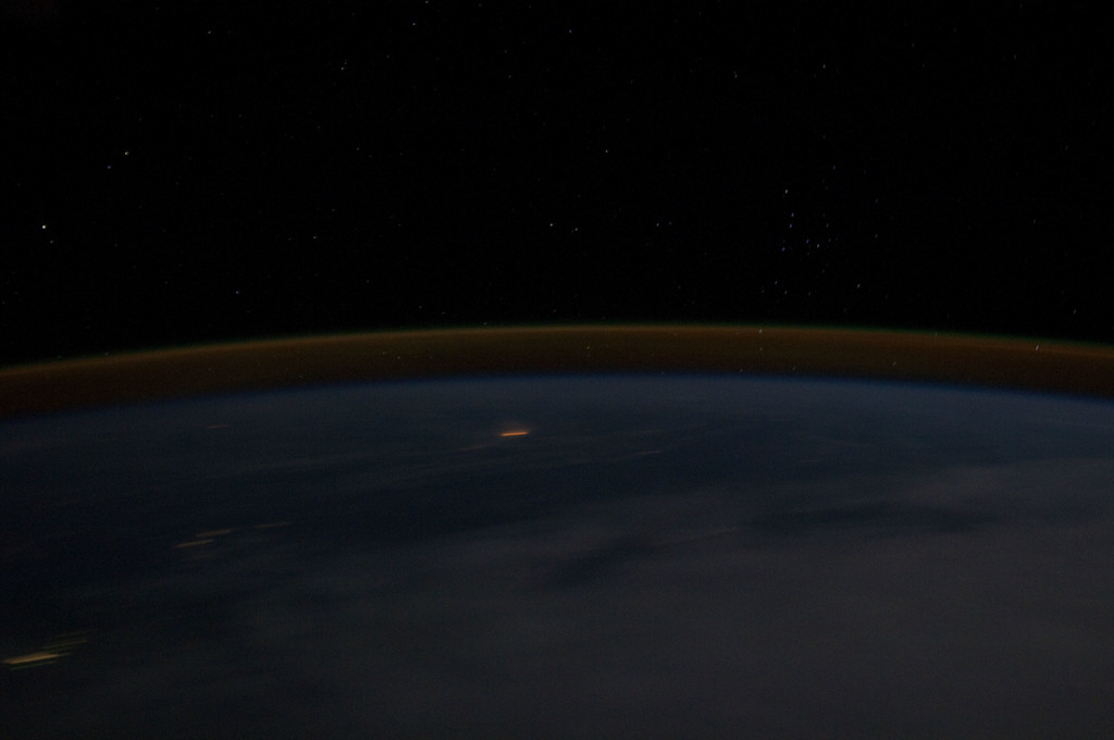 S126E015537 - STS-126 - Earth Observations taken by STS-126 Crewmember