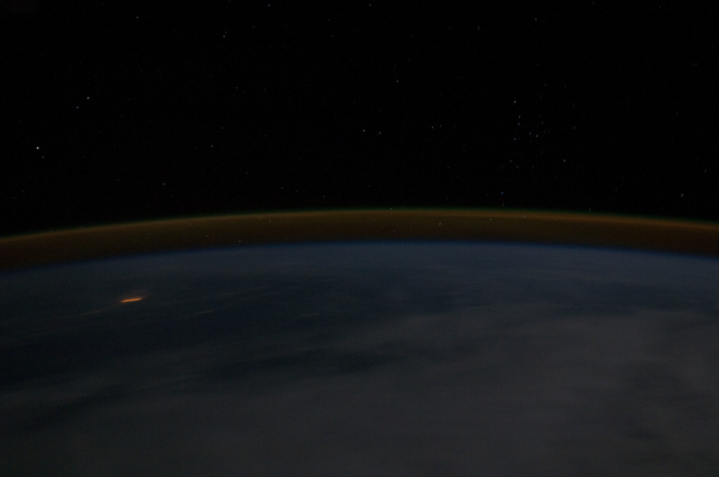 S126E015540 - STS-126 - Earth Observations taken by STS-126 Crewmember
