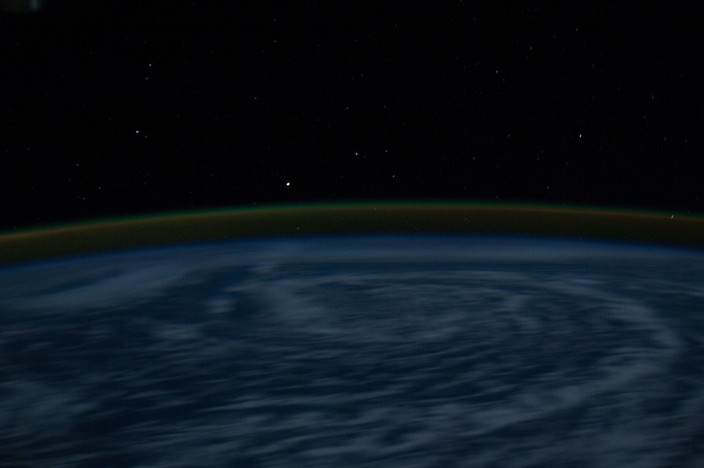S126E015574 - STS-126 - Earth Observations taken by STS-126 Crewmember