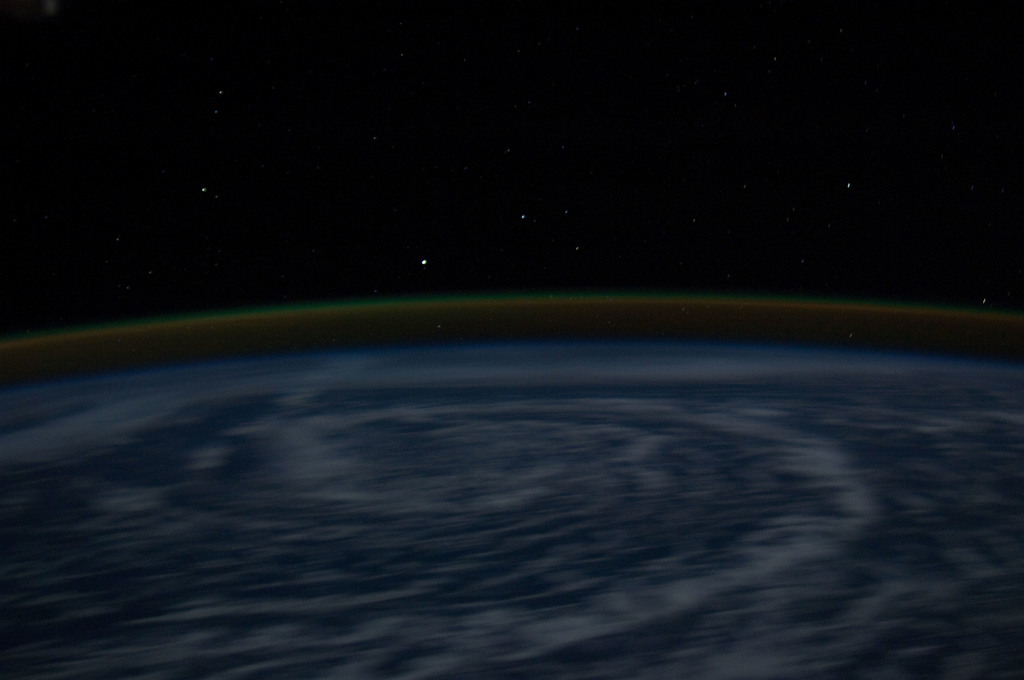 S126E015575 - STS-126 - Earth Observations taken by STS-126 Crewmember