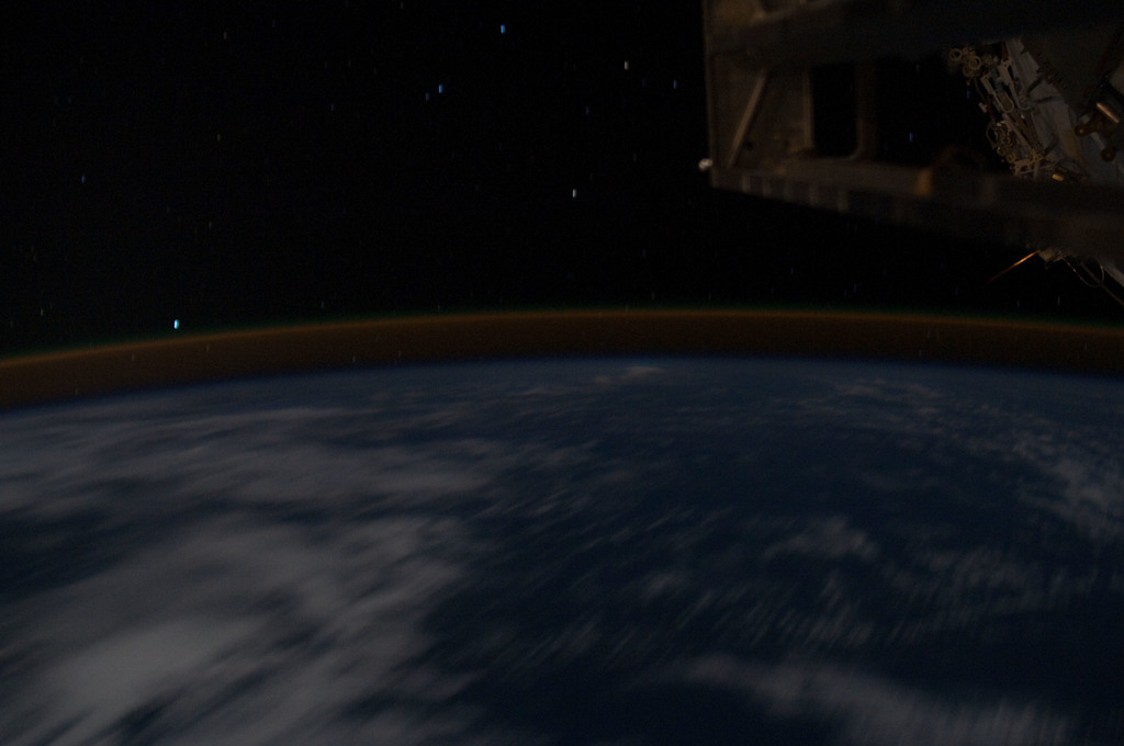 S126E015911 - STS-126 - Earth Observations taken by STS-126 Crewmember