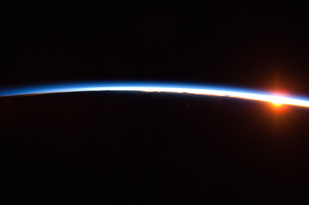 S126E018815 - STS-126 - Earth Observations taken by STS-126 Crewmember