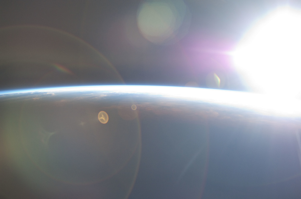 S126E018823 - STS-126 - Earth Observations taken by STS-126 Crewmember