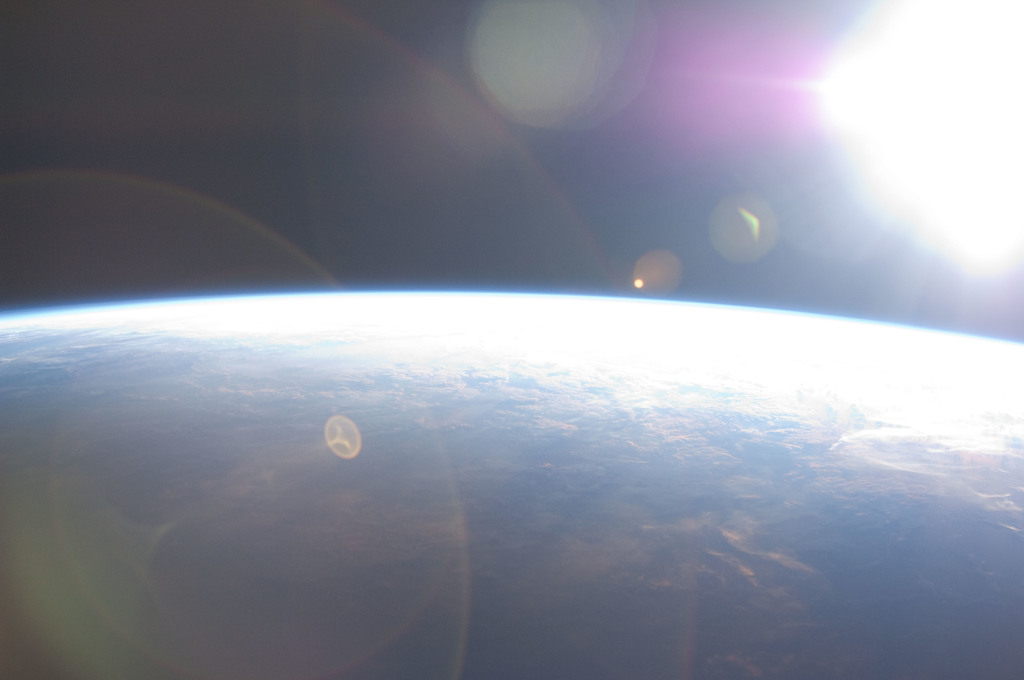 S126E018828 - STS-126 - Earth Observations taken by STS-126 Crewmember