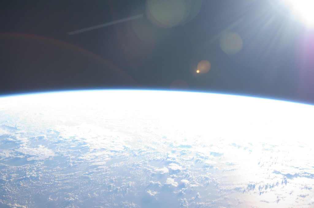 S126E018837 - STS-126 - Earth Observations taken by STS-126 Crewmember