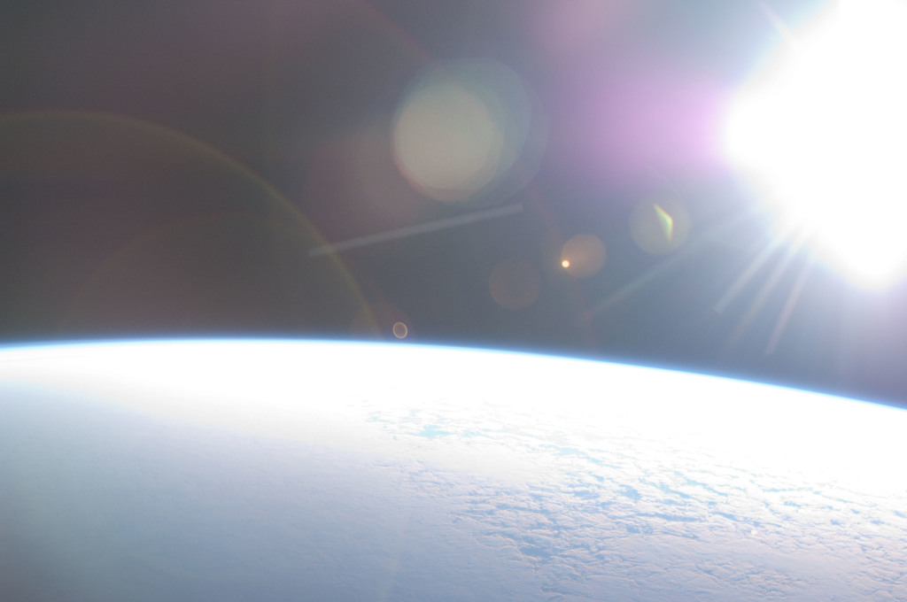 S126E019144 - STS-126 - Earth Observations taken by STS-126 Crewmember