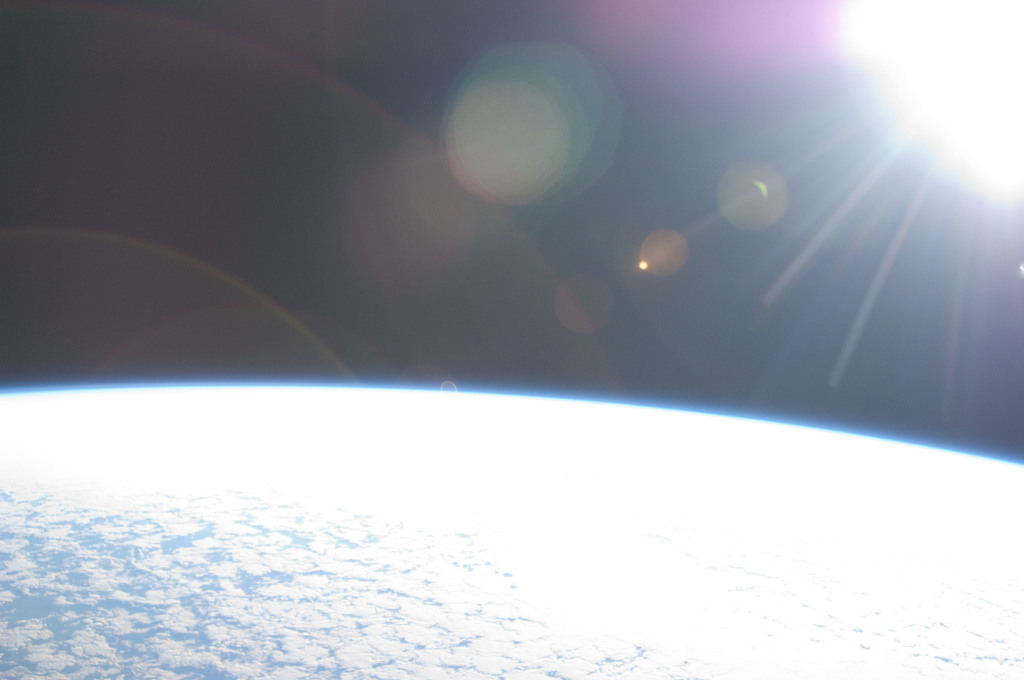 S126E019150 - STS-126 - Earth Observations taken by STS-126 Crewmember