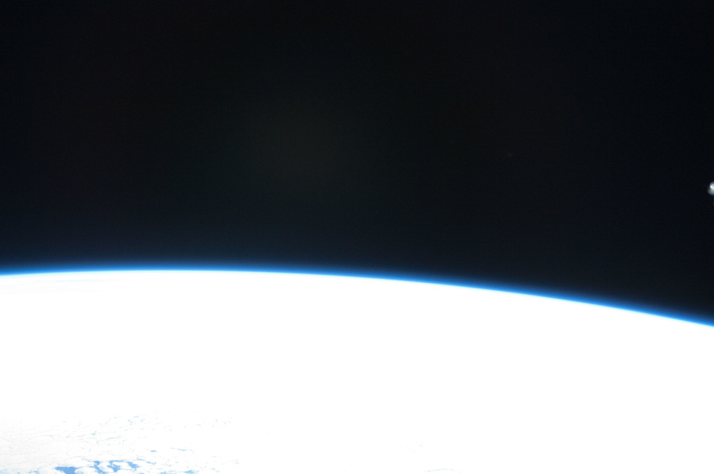 S126E019161 - STS-126 - Earth Observations taken by STS-126 Crewmember
