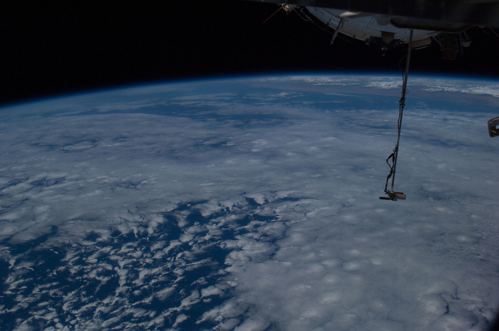 S126E019610 - STS-126 - Earth Observations taken by STS-126 Crewmember