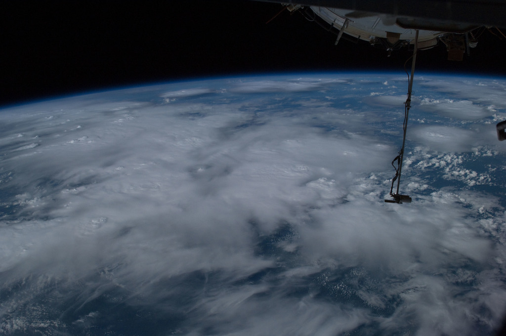S126E019627 - STS-126 - Earth Observations taken by STS-126 Crewmember