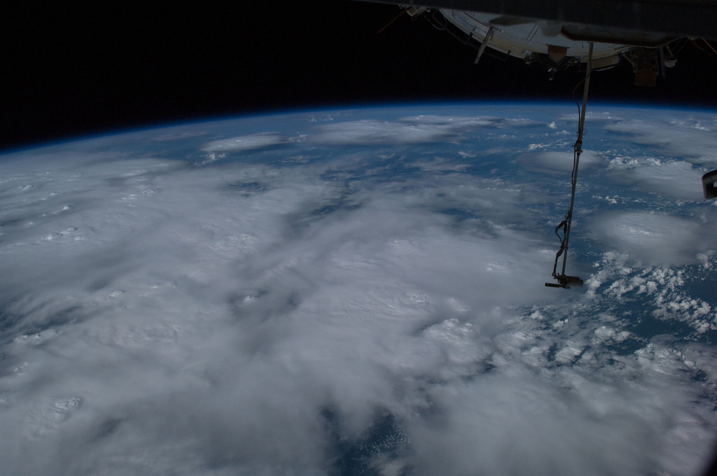 S126E019628 - STS-126 - Earth Observations taken by STS-126 Crewmember