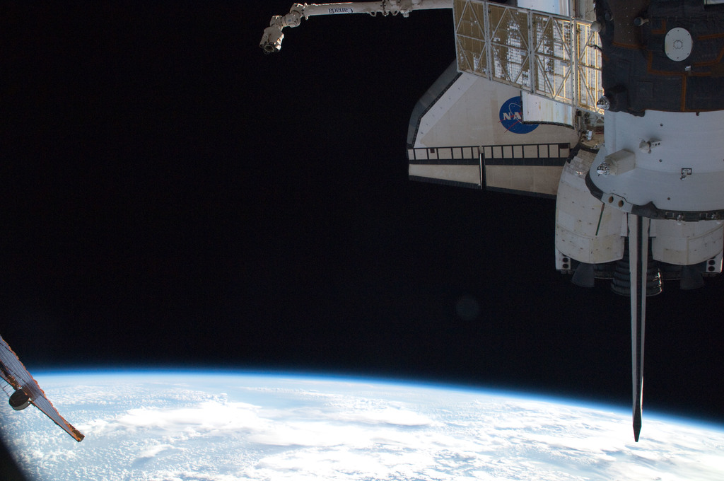 S126E021530 - STS-126 - Earth Observations taken by STS-126 Crewmember