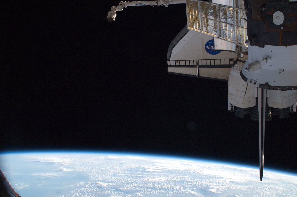 S126E021535 - STS-126 - Earth Observations taken by STS-126 Crewmember