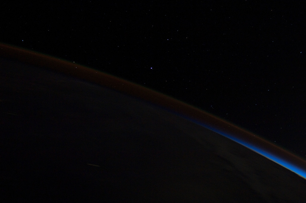 S126E021846 - STS-126 - Earth Observations taken by STS-126 Crewmember