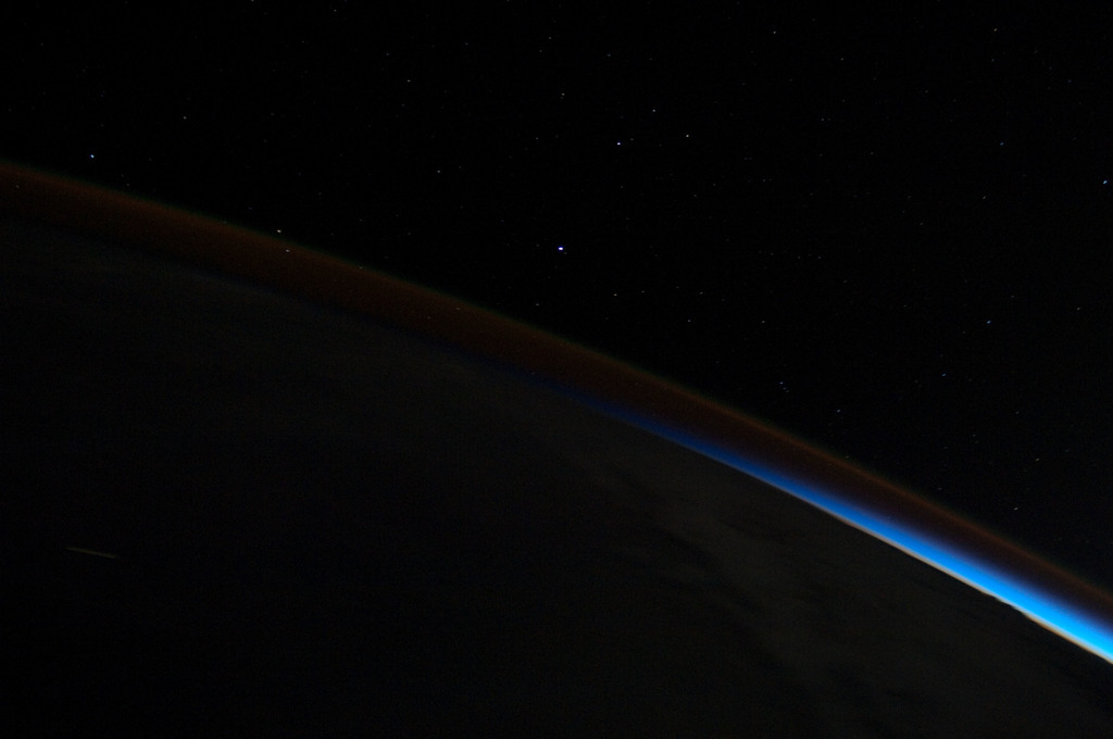 S126E021847 - STS-126 - Earth Observations taken by STS-126 Crewmember
