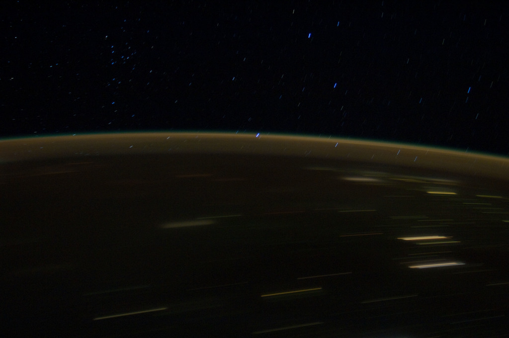 S126E022515 - STS-126 - Earth Observations taken by STS-126 Crewmember