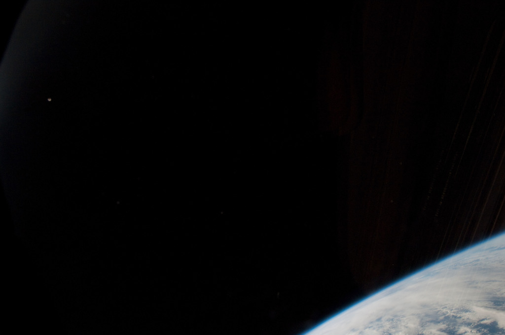 S126E025681 - STS-126 - Earth Observations taken by STS-126 Crewmember