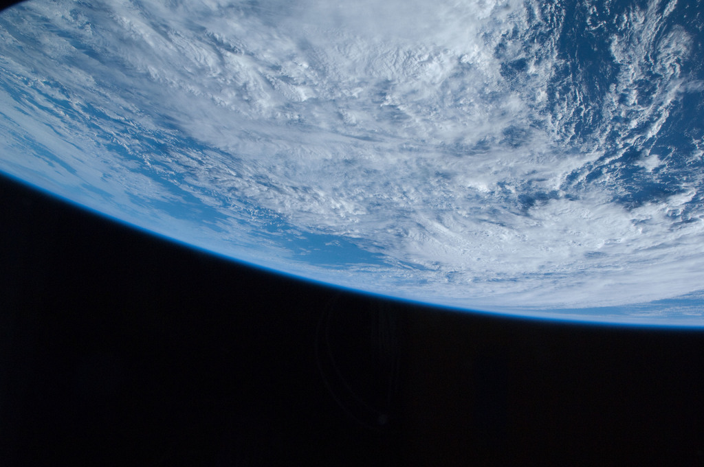 S126E025784 - STS-126 - Earth Observations taken by STS-126 Crewmember