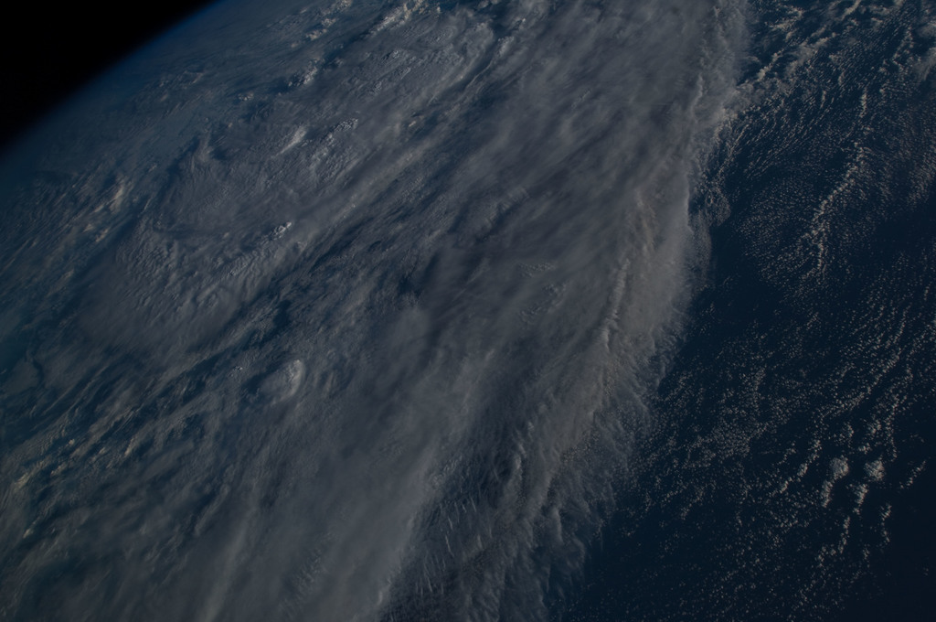 S126E025883 - STS-126 - Earth Observations taken by STS-126 Crewmember