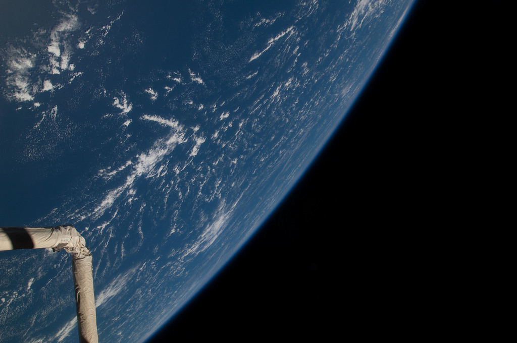S126E025945 - STS-126 - Earth Observations taken by STS-126 Crewmember