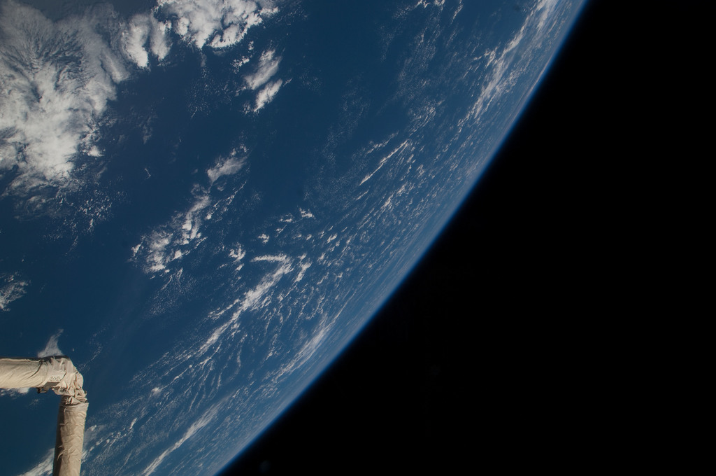 S126E025946 - STS-126 - Earth Observations taken by STS-126 Crewmember