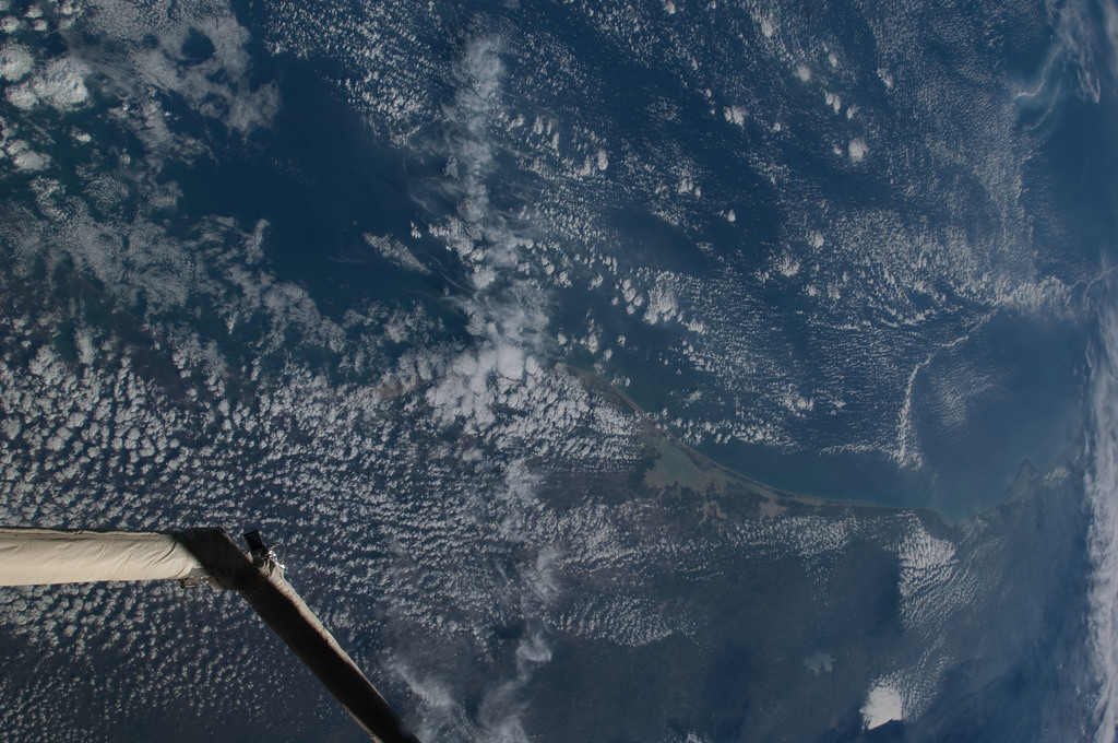 S126E025968 - STS-126 - Earth Observations taken by STS-126 Crewmember
